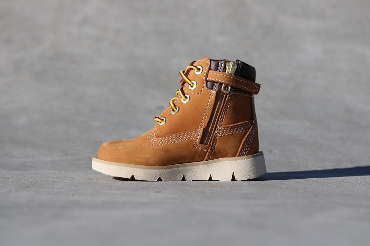 Radford Boot High Wheat TS (3)