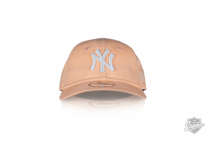 9forty NY Yankees Peach/White Infant (0)