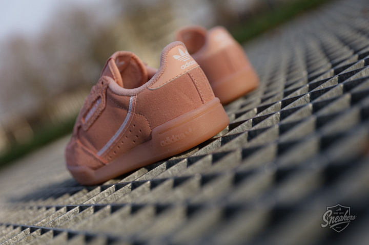Continental Glopink/Suede PS (5)
