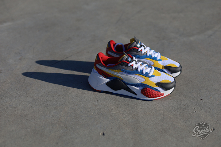 Rs-X Puzzle white-spectra/yellow GS (1)