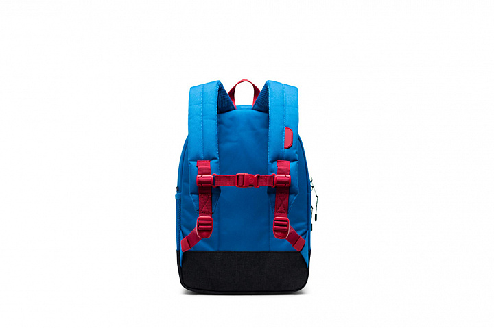 Heritage kids blue/red (3)