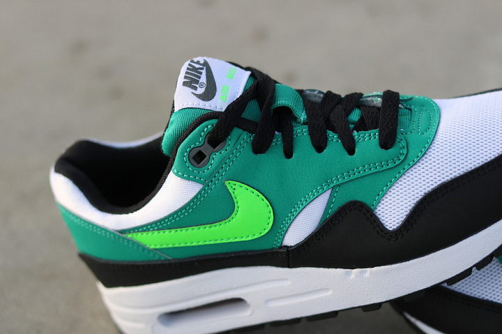 Air max 1 Neptune/Green GS (7)