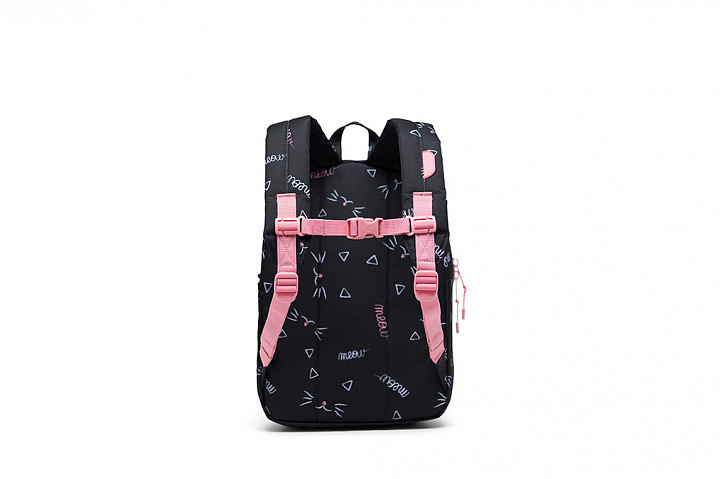 Heritage youth black/meow (3)