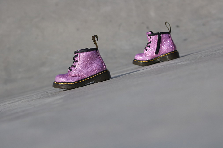 Brooklee Glitter/Pink mini (0)