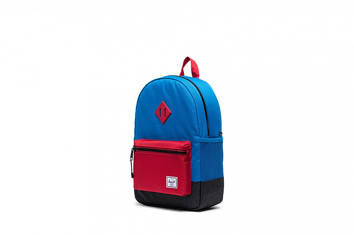 Heritage kids blue/red (2)