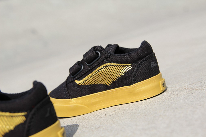 Old skool Golden Snitch TS (1)