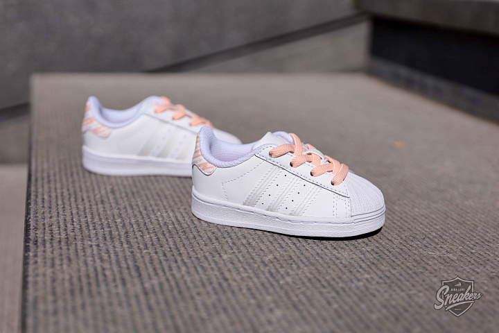 Superstar White/Glopink TS (0)