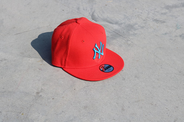 NY Yankees Red/Blue Youth (3)