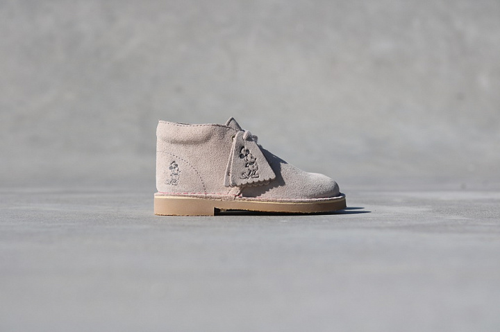Desert boot sand mickey-mouse (3)
