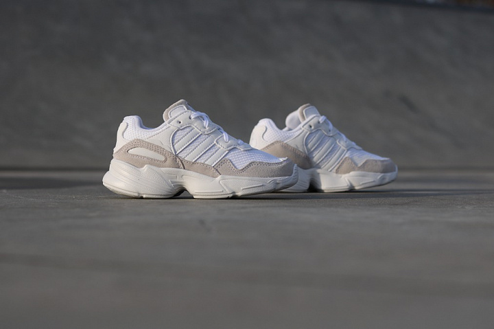 Yung-96 white/white ps (0)