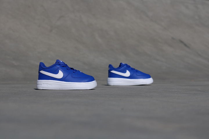 Air Force Blue/White TS (3)