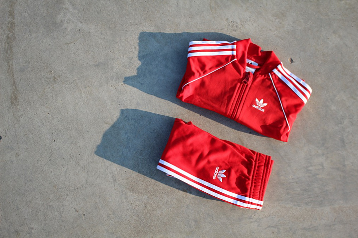 Superstar Suit Scarlet Red TS (7)