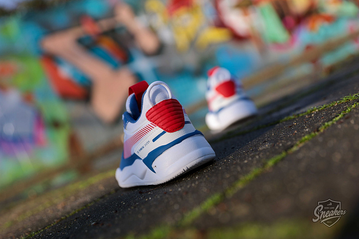 Rs-X Joy White/Red/Blue PS (3)