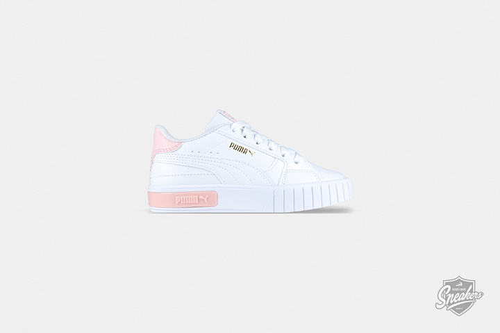 Cali Star Puma White Peachskin PS (0)