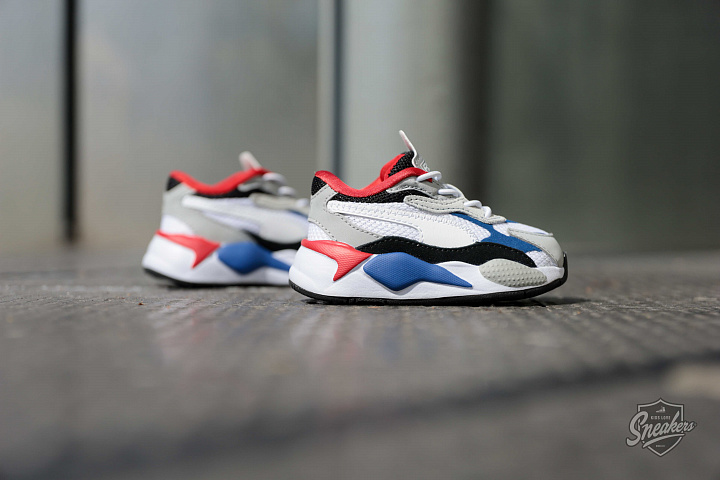 Rs-X dazzling-blue/red TS (1)