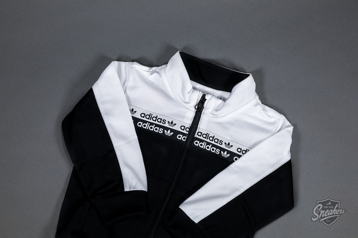 Tracksuit black/white PS (2)