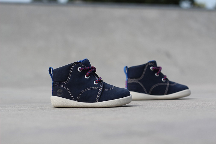 Tree sprout navy Baby (0)