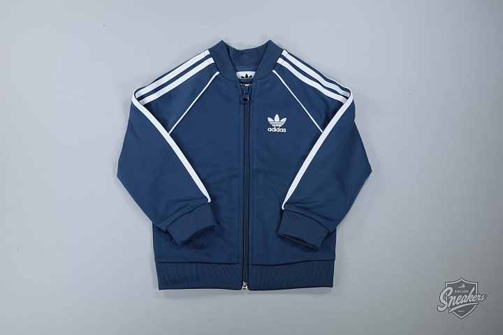 Superstar suit Navy/white TS (2)