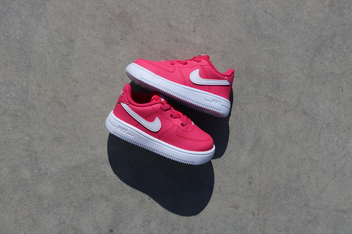 Air Force Pink/White TS (7)
