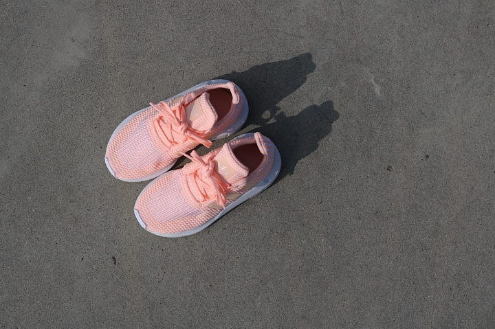 Swift Runner Salm/pink  PS (2)