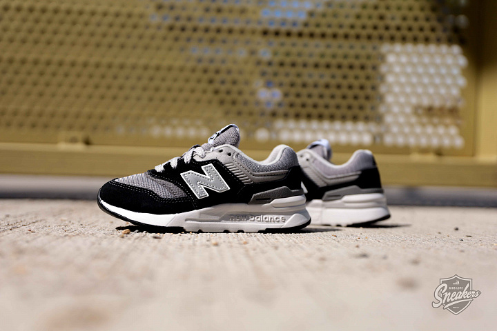 997 Black/Grey/White PS (0)