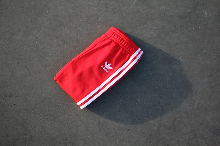 Superstar Suit Scarlet Red TS (5)