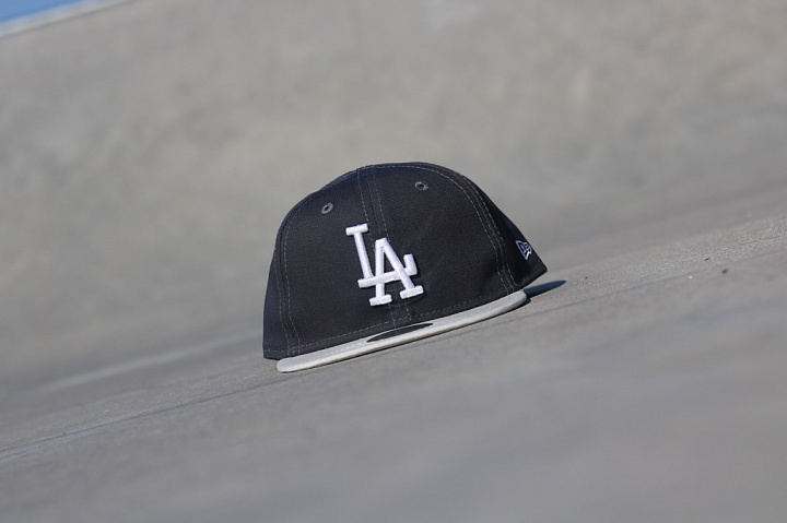 9fifty LA Dodgers 2-tone  (0)