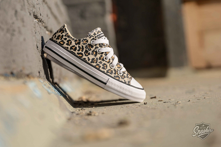 Ox leopard PS (0)