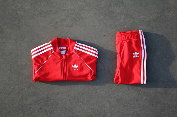 Superstar Suit Scarlet Red TS (6)