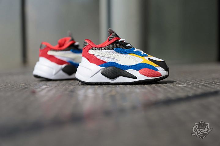 Rs-X yellow/spectra TS (0)