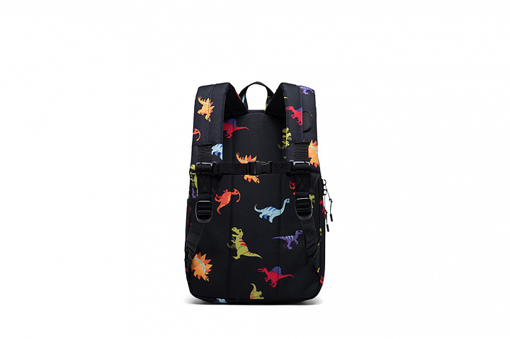 Heritage youth dinosaur/black (3)