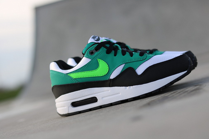 Air max 1 Neptune/Green GS (8)