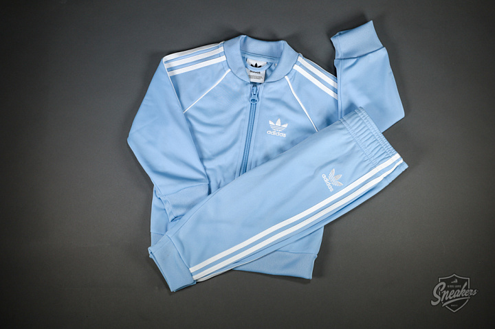 Superstar Suit Sky/Bleu TS (0)