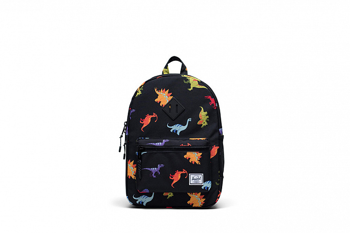 Heritage youth dinosaur/black (0)