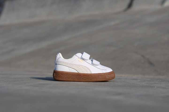 Basket classic gum deluxe whit (1)
