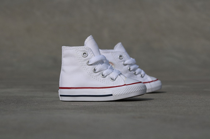 Chuck Hi Optical/White (0)