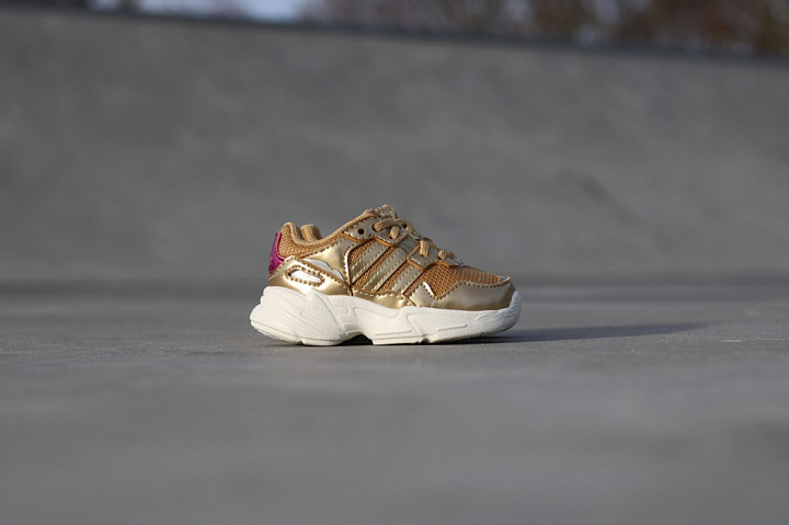 Yung-96 Gold/White TS (0)