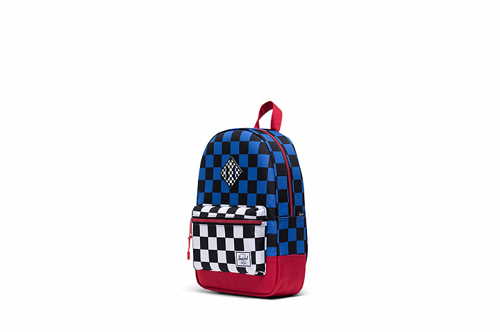 Heritage kids multi/checker (2)