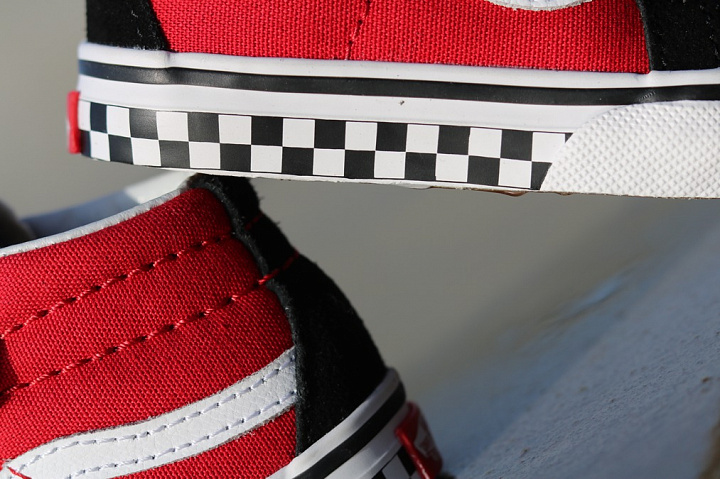 Sk8-mid Reissue Red/Black Checker PS (6)