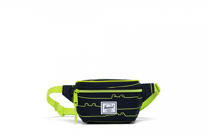 Fanny-pack Twelve later/gaitor (0)