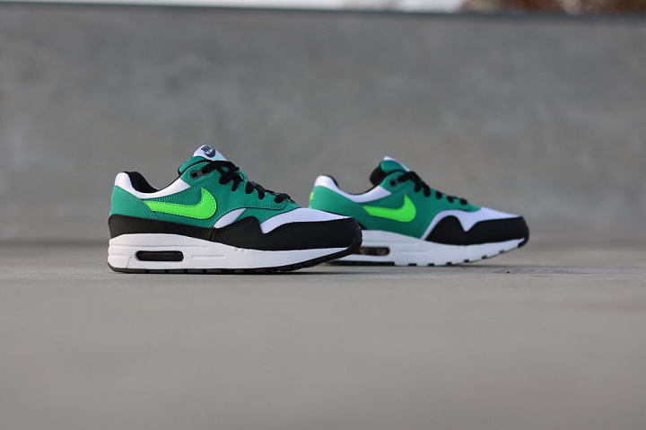 Air max 1 Neptune/Green GS (3)