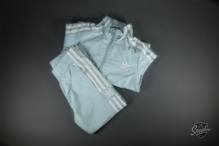 New icon Track Suit Vapour Green PS (0)