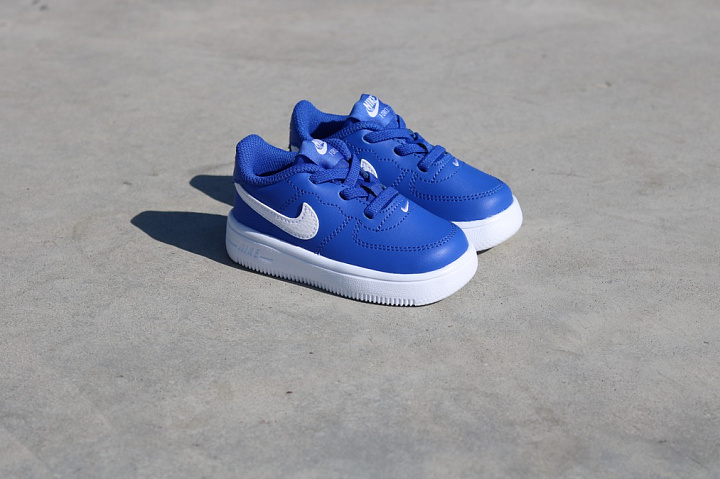 Air Force Blue/White TS (0)