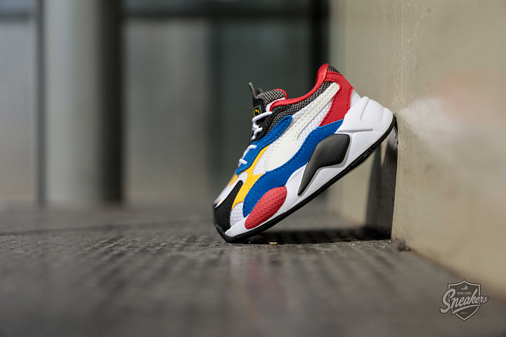 Rs-X yellow/spectra TS (1)
