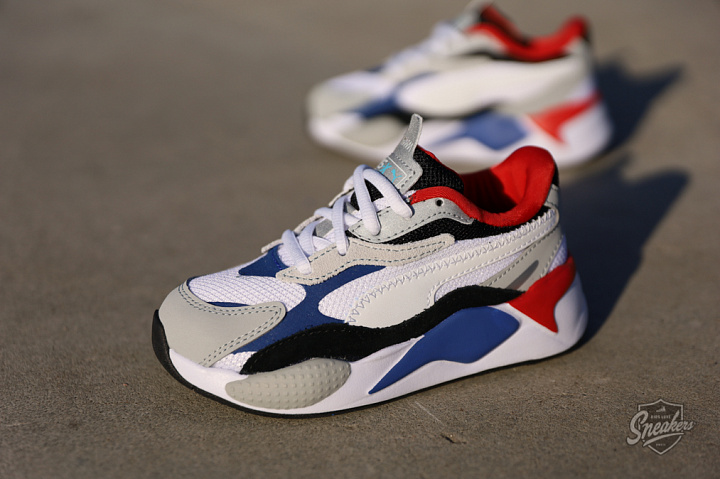 Rs-X Dazzling-blue/Red PS (2)