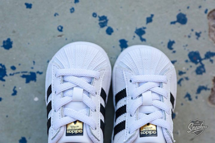 Superstar White/Black TS (3)