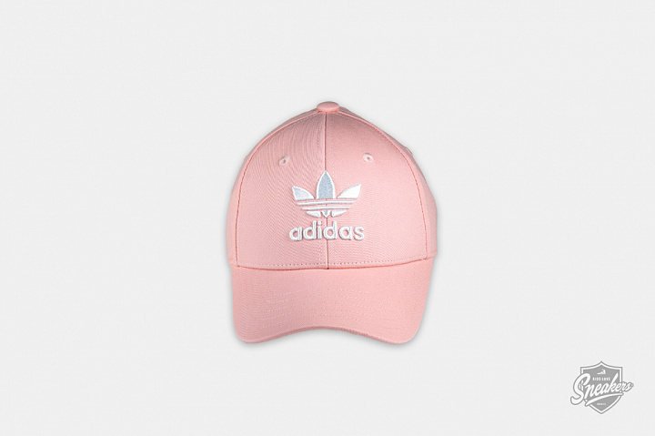 Baseball Cap Vapour Pink Child (0)