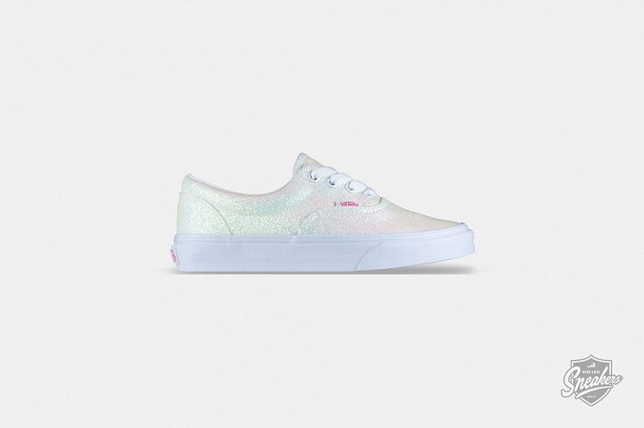 Era UV Glitter Pink True White GS (0)