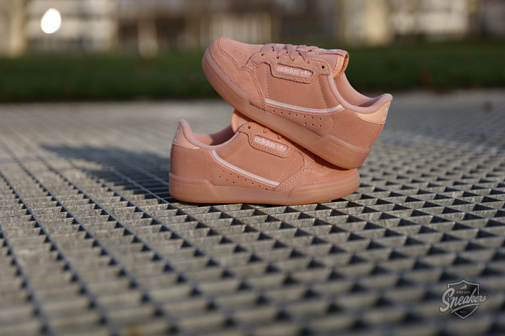Continental Glopink/Suede PS (1)