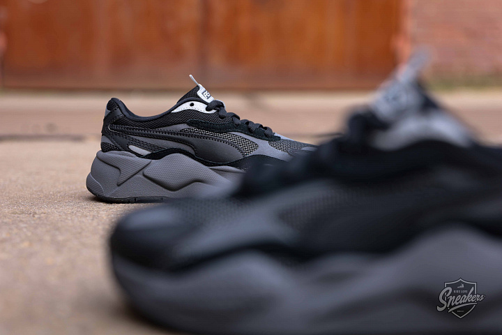 Rs-x3 black/castlerock GS (1)